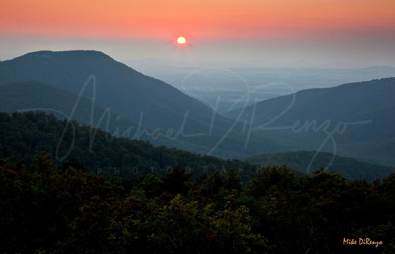 Days End Shenandoah 1703 s43a
