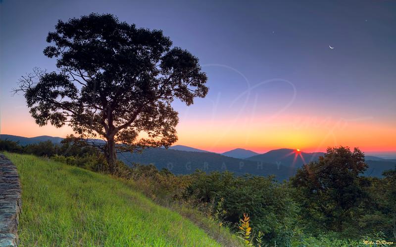 Shenandoah Sunrise 7070 w40