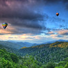 Smoky Mountains Balloon Festival  7598  w23
