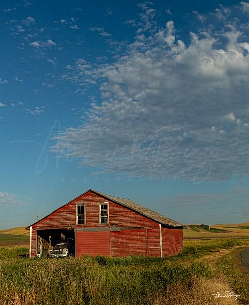 Palouse Rural 6870 w66