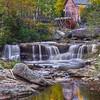 West Virginia Autumn Scene 9209 w35