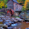 Glade Creek Mill 9500 w54