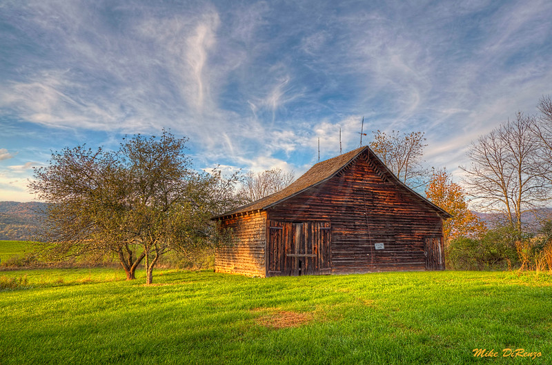 Pearl Buck's Barn 5239 w46
