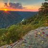 Beauty Mountain Sunset 3806 w46