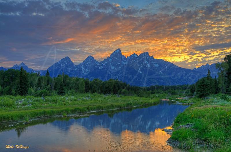 Good Night Wyoming 0706 w51