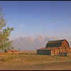 Mormon Barn  4994  w1