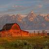 Mormon Barn 1143 w51