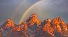 Tetons Under the Rainbow 0468 w70
