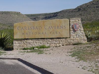Carlsbad Cavens NP 2005