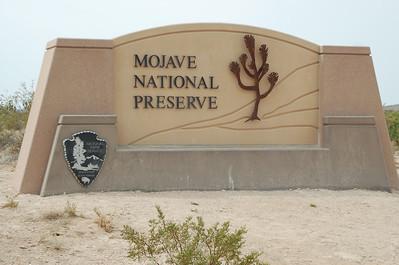 Mojave NP 2006