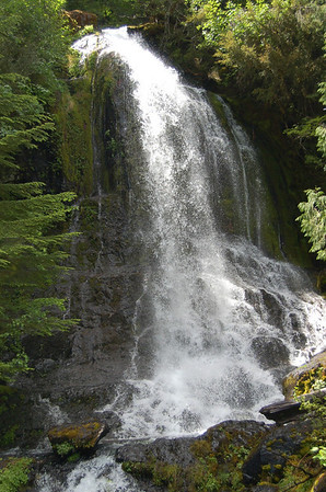 Mount Rainer NP 2006