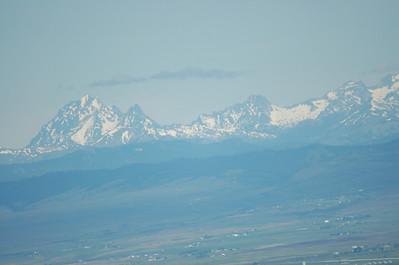 National Bison Range NCA 2006