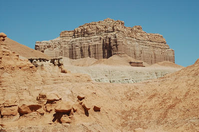 Capitol Reef NP 2007