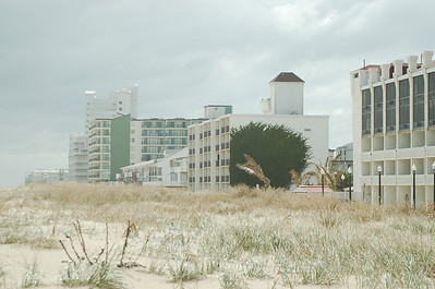 Atlantic Coast 2008