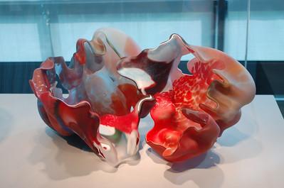 Corning Glass Museum 2008