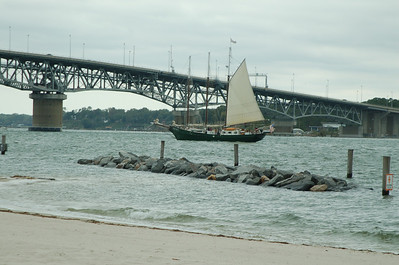 Yorktown 2008