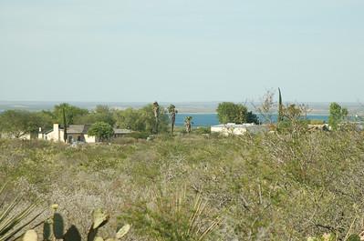 Del Rio en Pecos River 2008