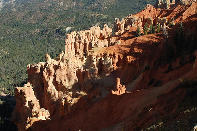 Bryce Canyon NP 2009