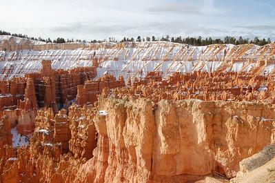 Bryce Canyon NP 2010