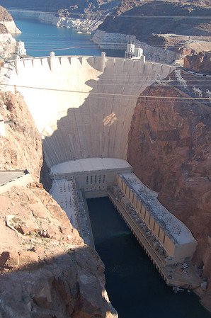 Hoover Dam 2010