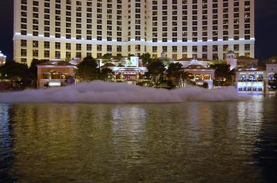 Las Vegas 2010 najaar