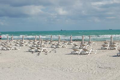 Miami Beach en City