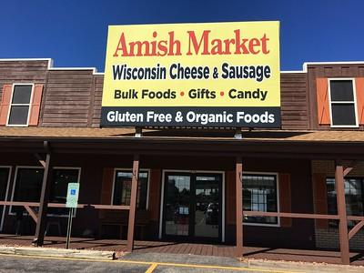 Amish Market, Westfield WI