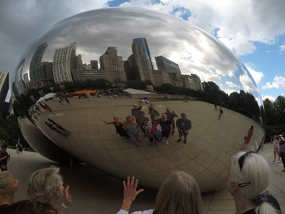 Alla i the Bean