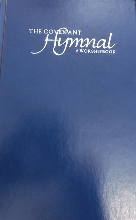 The Covenant Hymnal, a worship book