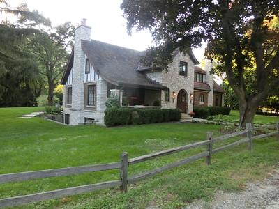 Hus i John & Louise omgivning