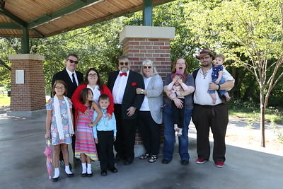The Farlow Family 9/9/2018