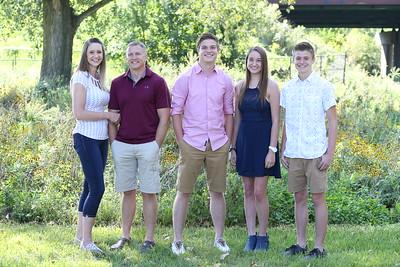 The Pellatz Family  9/9/2018
