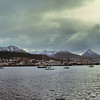 Baie d'Ushuaïa