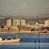 Baie de Valparaiso et Viña del Mar