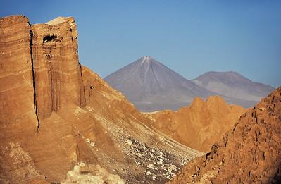 Chili 1998 / Chile 1998