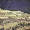 La campagne autour d'Otavalo