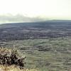 Galápagos - Ile Isabella - Cratère du volcan Sierra Negra