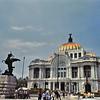 Mexico - Palais de Bella Artes