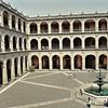 Mexico - Palais National