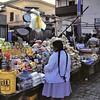 Cuzco - Mercado Central