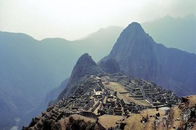 Pérou 1995 / Peru 1995