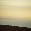 Jour nouveau sur l'île d'Amantani et le lac Titicaca