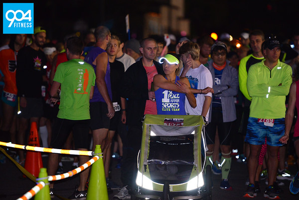 Ameris Bank Jacksonville Marathon 2017