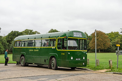 RF308 at Gerrards Cross