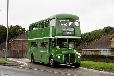 RML2456 at Totteridge