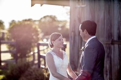 Amerson Wedding