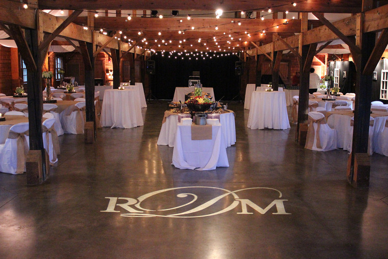 Amerson Events Examples of Different Cafe Lighting Set Ups