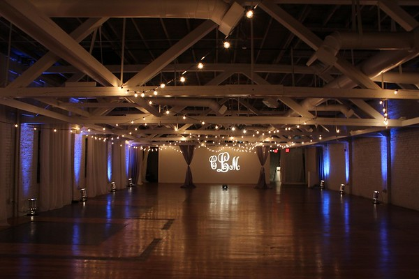 Uplights & Gobo Pictures