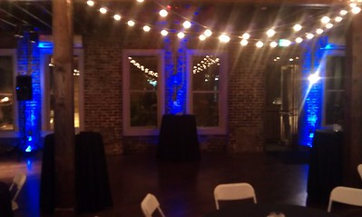 Amerson Events