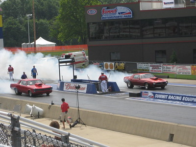 2007 Ames Tri-Power Nationals